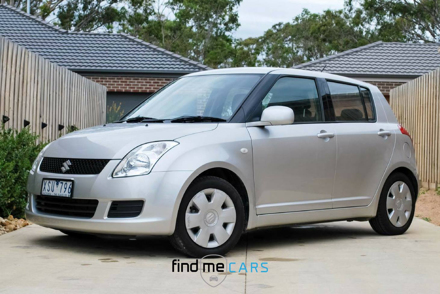 2010 suzuki swift find me cars. Black Bedroom Furniture Sets. Home Design Ideas