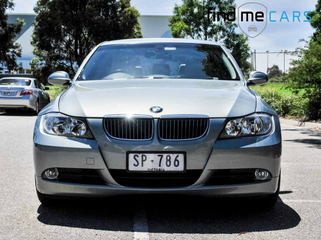 2006 bmw 320i executive e90 find me cars. Black Bedroom Furniture Sets. Home Design Ideas