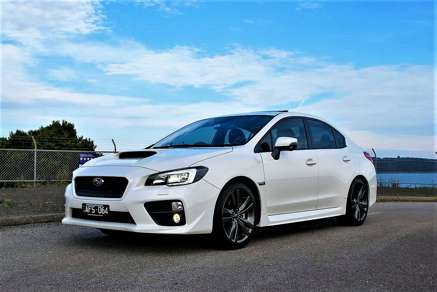 2016 subaru wrx premium awd find me cars. Black Bedroom Furniture Sets. Home Design Ideas