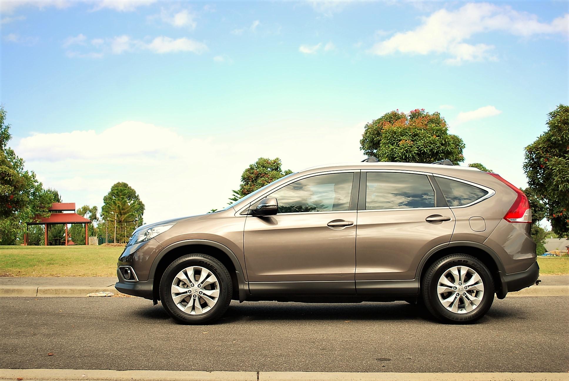 Used Car Appraisal >> 2013 Honda CR-V VTi-S 4WD – Find Me Cars