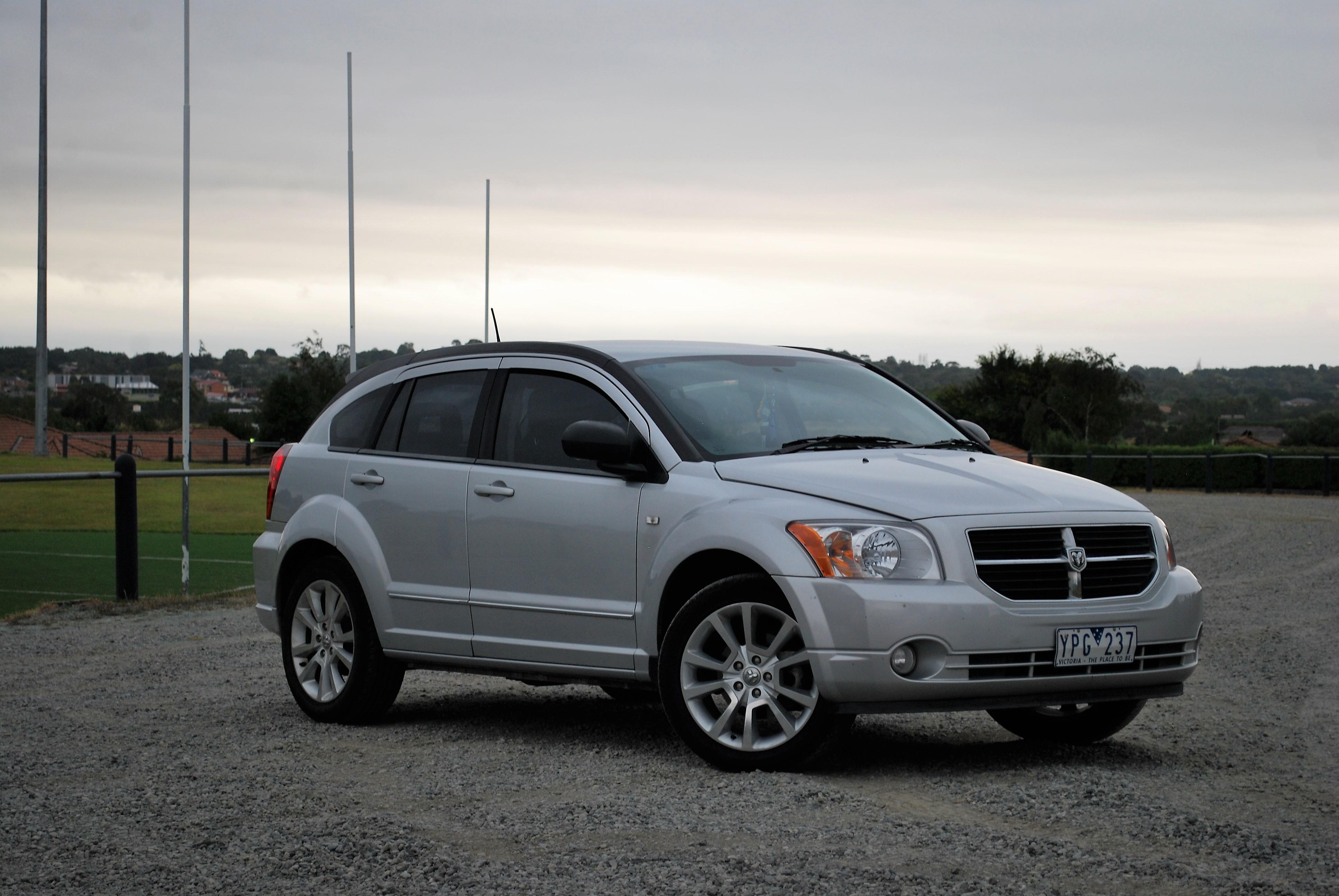 Passenger Cars For Sale >> 2011 Dodge Caliber SXT – Find Me Cars