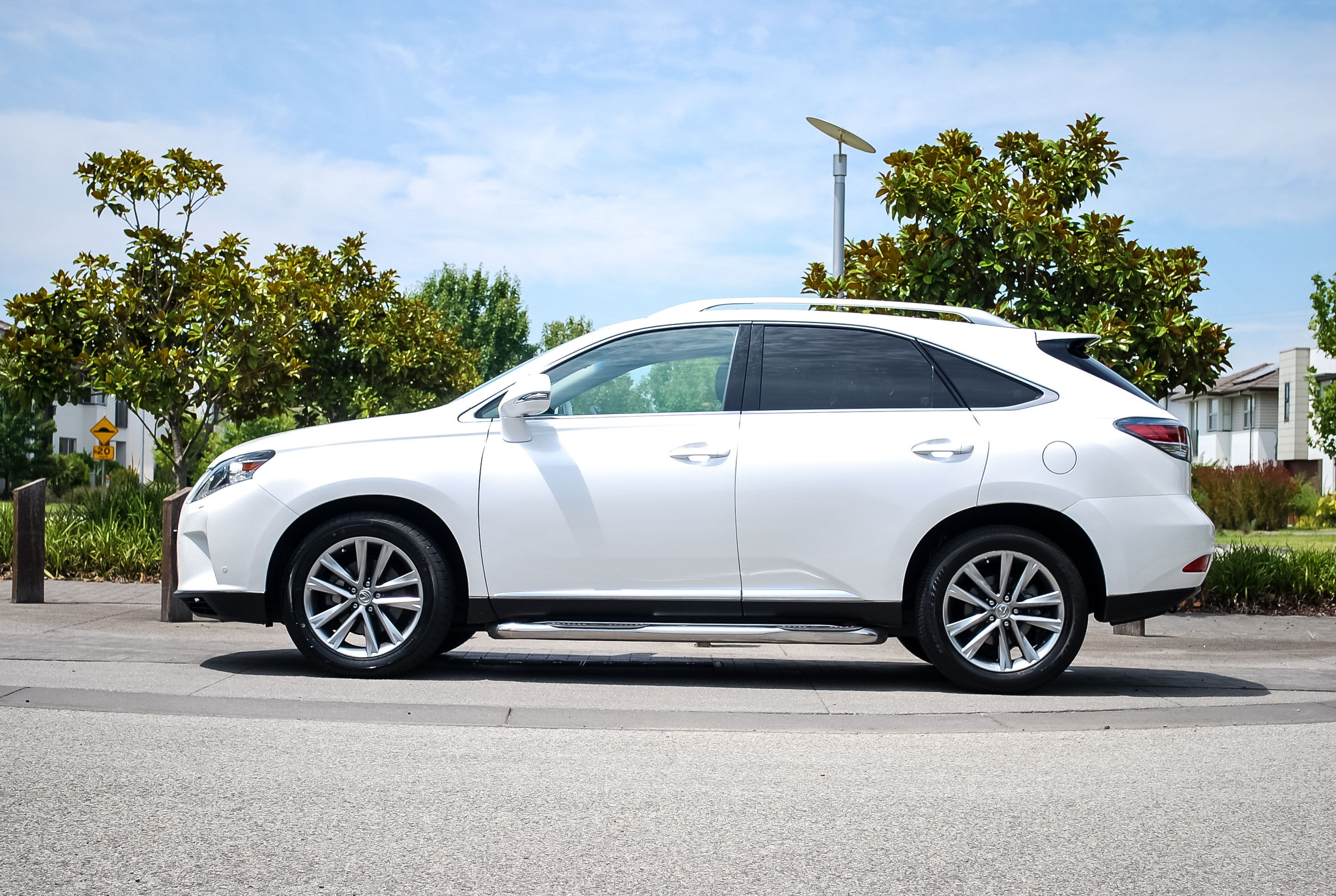 warranty suv in vehicle scotia yarmouth extended inventory tusket nova rx lexus touring en toyota used