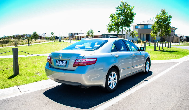 Used Toyota Camry For Sale Near Me >> 2007 Toyota Camry Ateva – Find Me Cars