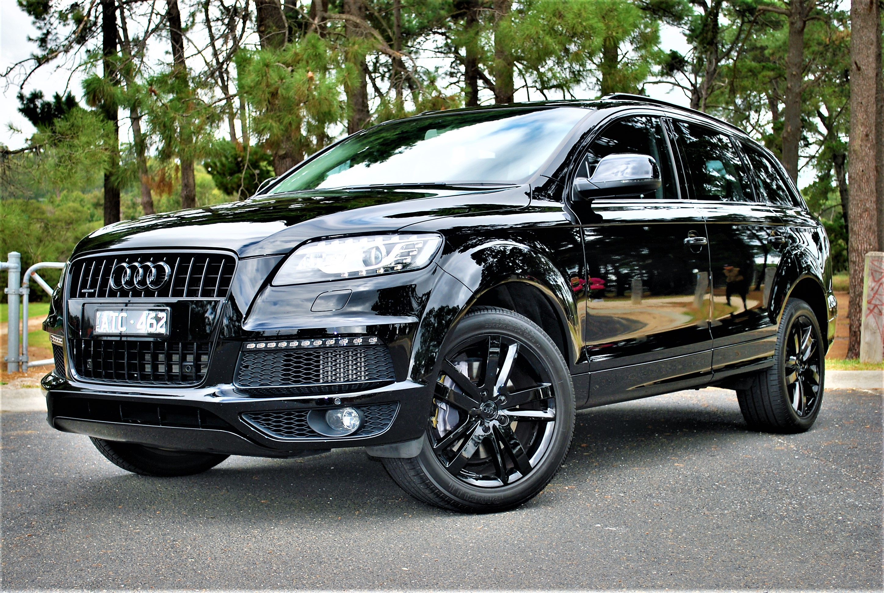 view audi repair for back llc shop suv europerformance sale