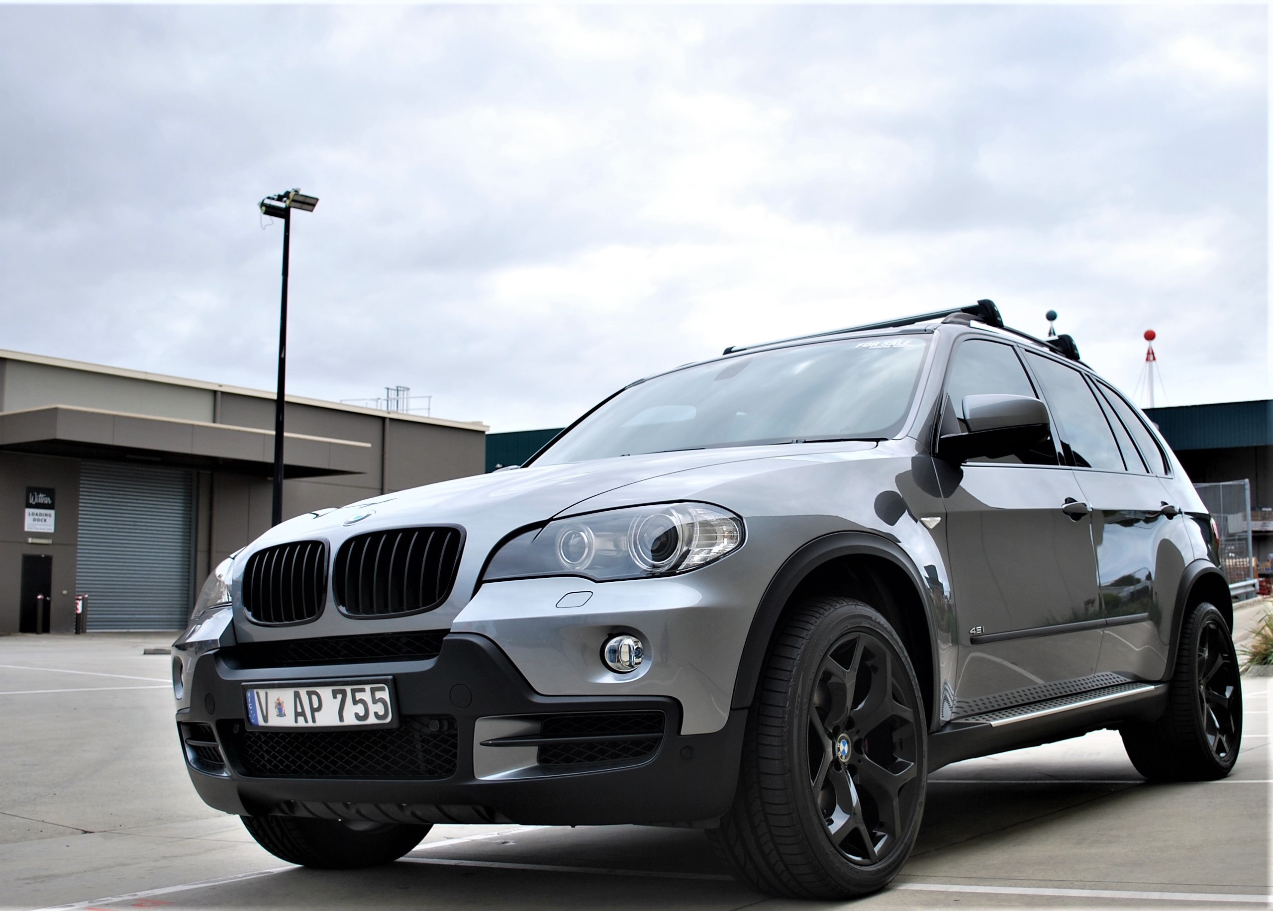 2008 bmw x5 e70 auto 4 4 find me cars. Black Bedroom Furniture Sets. Home Design Ideas