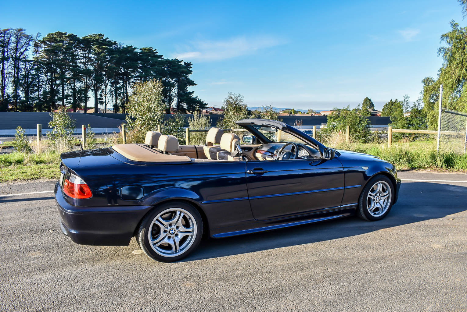 Surprising 2005 Bmw 330Ci E46 Convertible M Sports Find Me Cars Door Handles Collection Olytizonderlifede