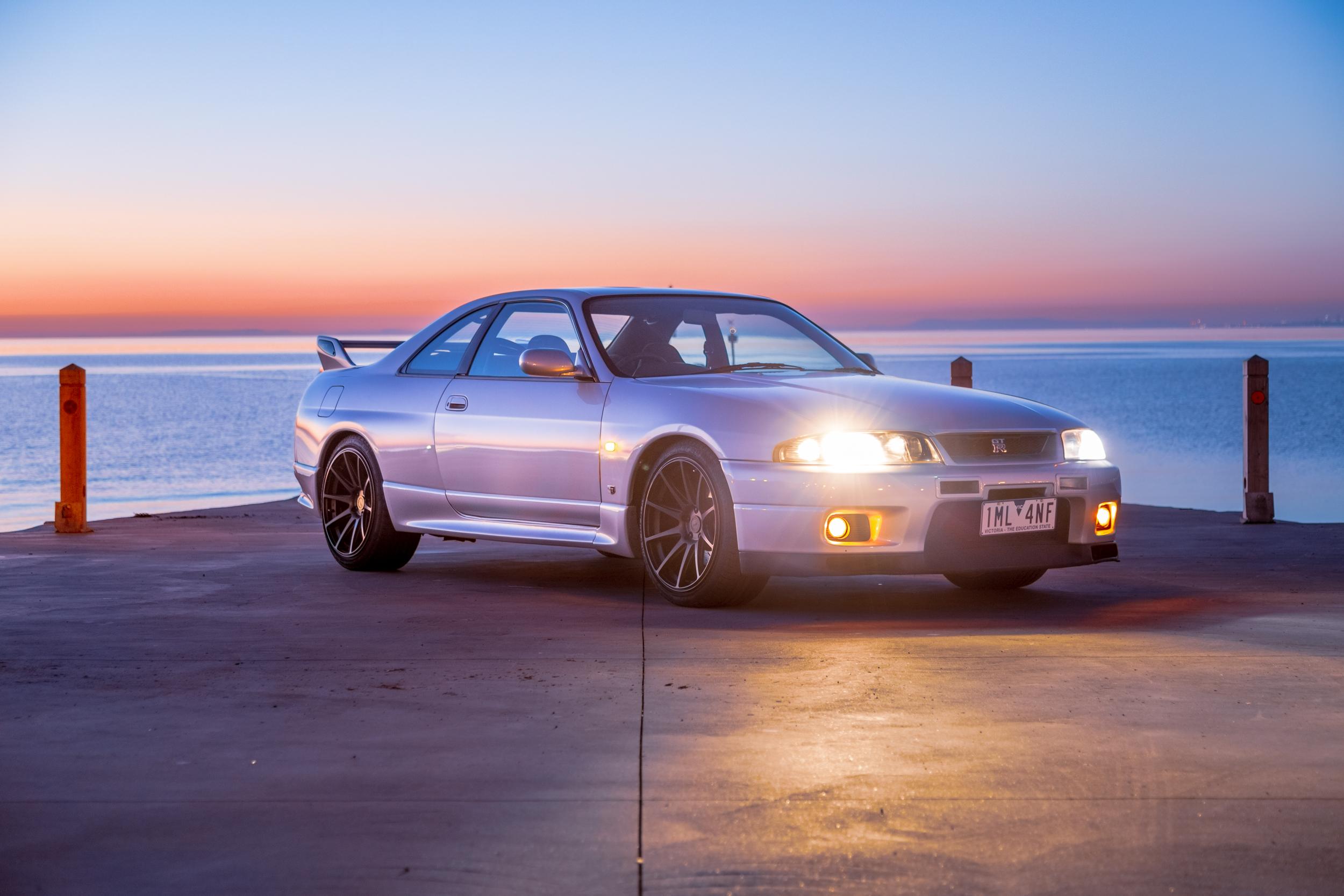 1995 Nissan Skyline Gt R Find Me Cars
