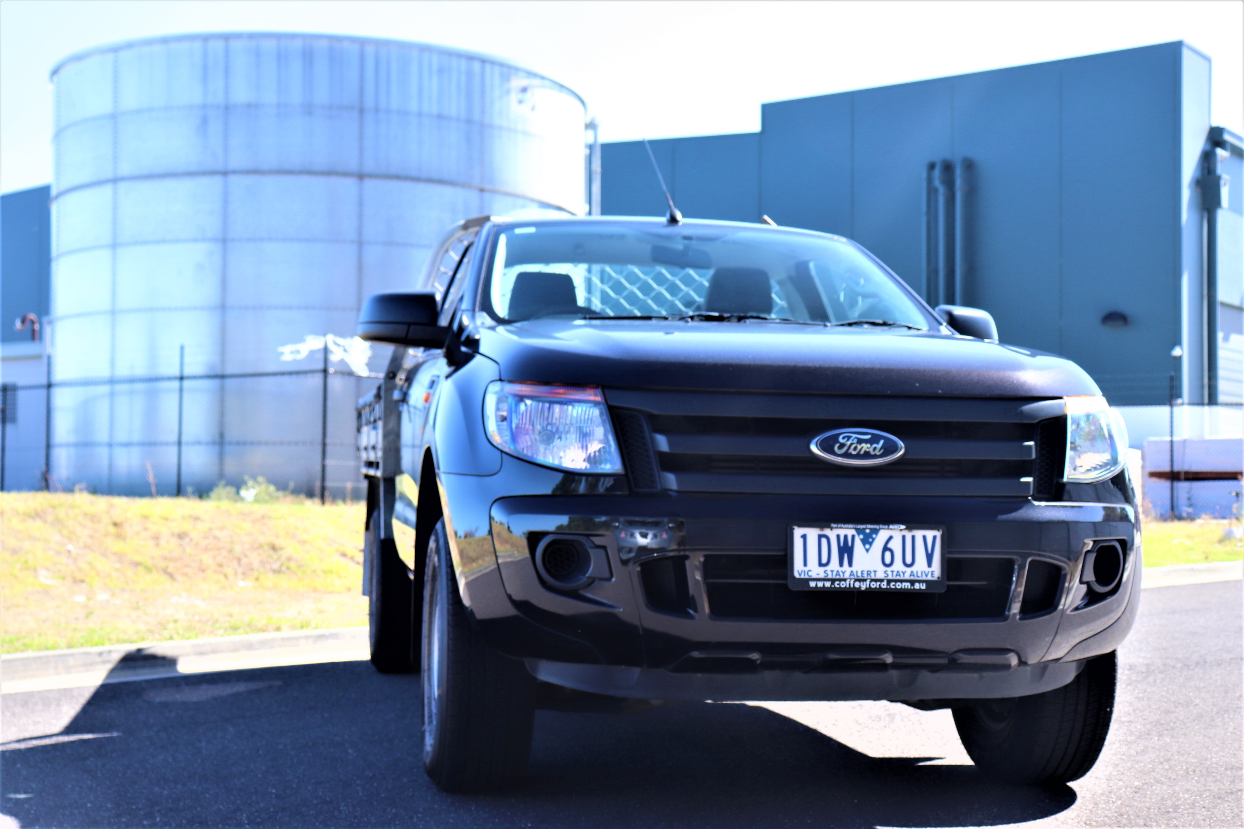 Used Ford Ranger For Sale >> 2014 Ford Ranger XL Hi-Rider Auto – Find Me Cars