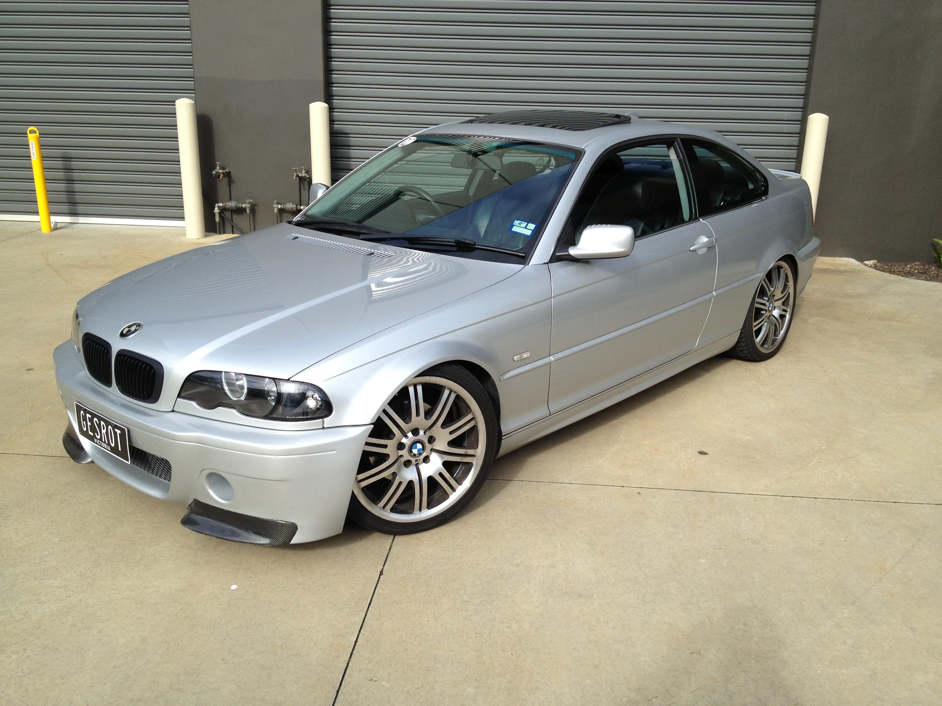 BMW Maintenance Schedule >> 1998 BMW E46 328Ci Coupe – Find Me Cars