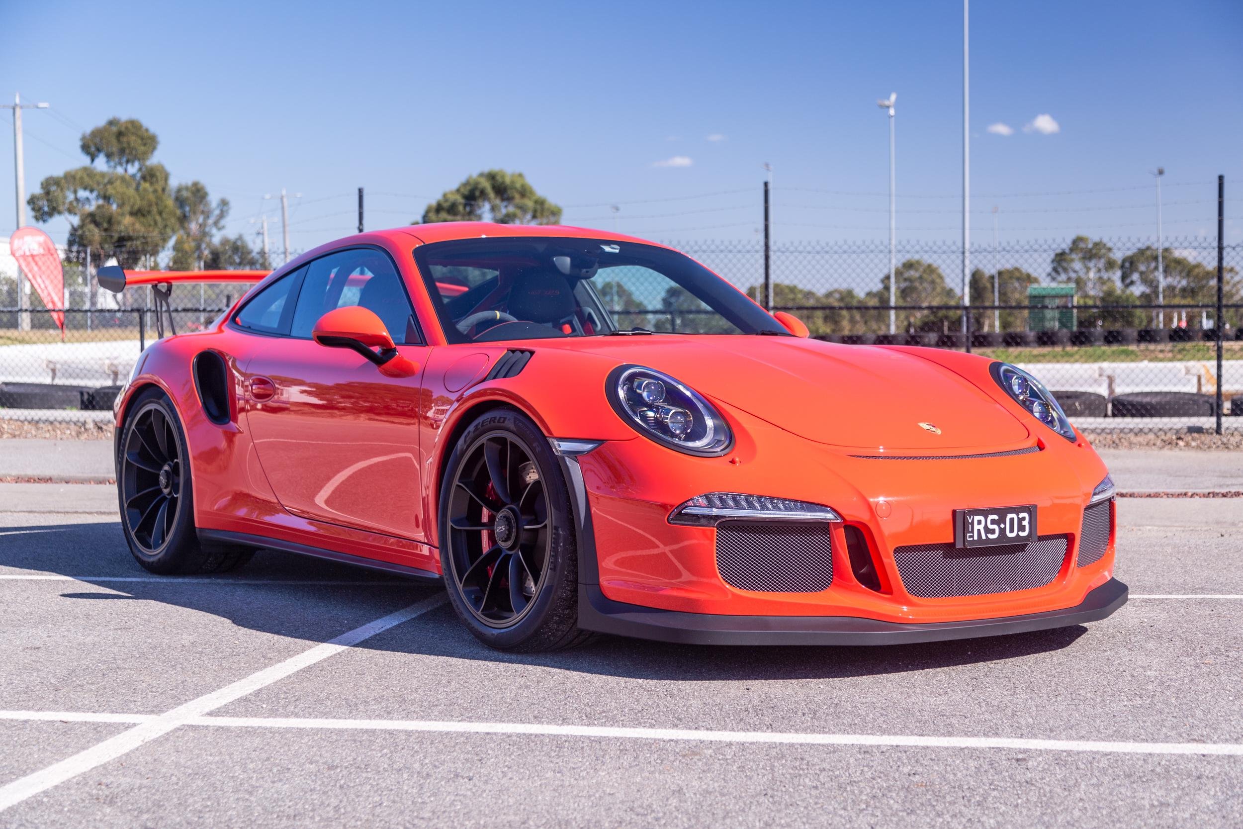 2017 porsche 911 gt3 rs 991 pdk find me cars