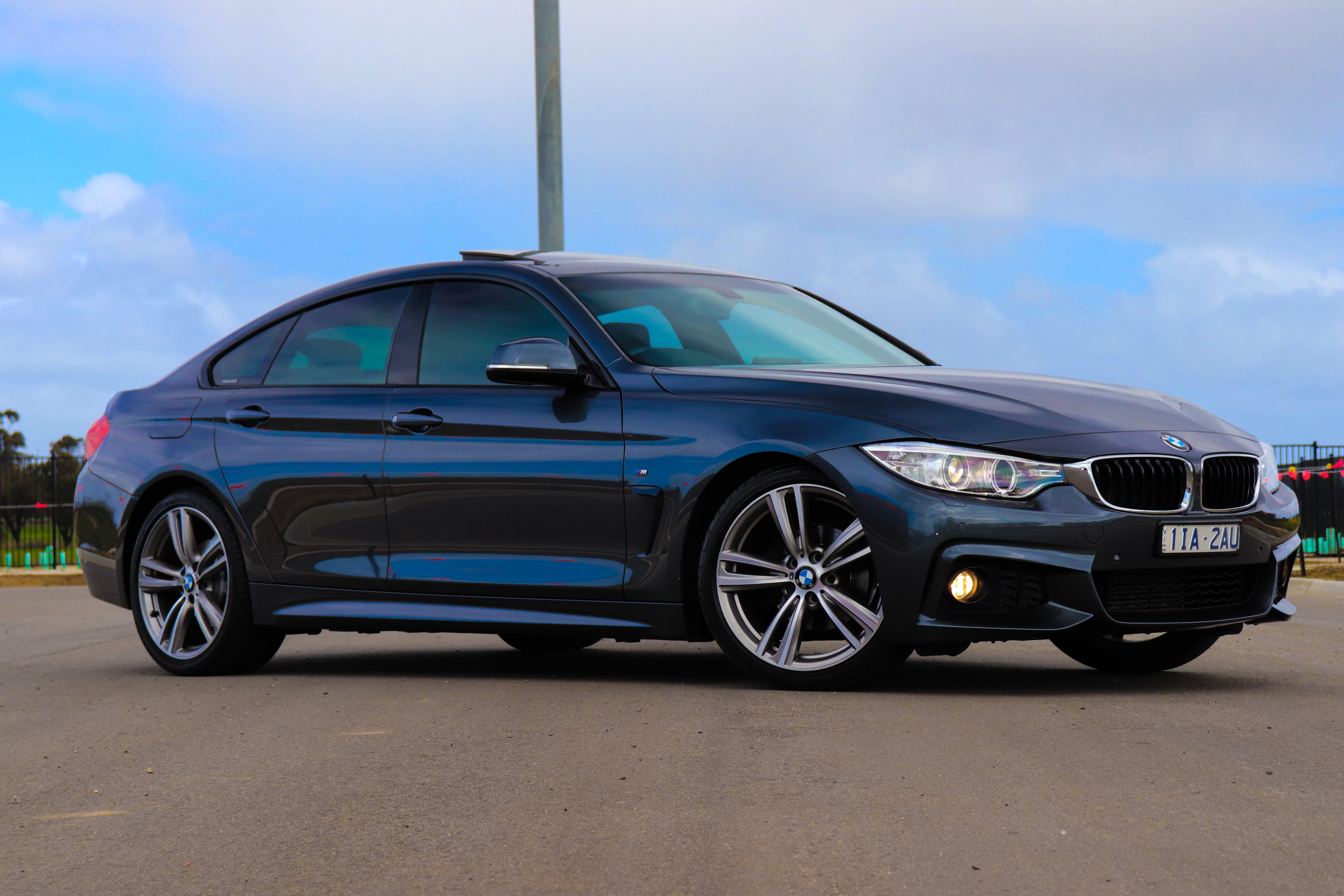 2016 BMW 420i M-sports Hatch - Find Me Cars