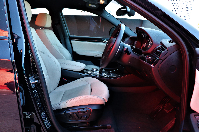2015 BMW X4 xDrive30d F26 Auto 4×4 - Find Me Cars